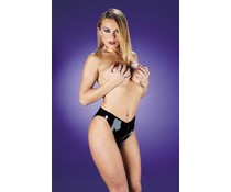 Rimba Rubber Secrets Latex Slip