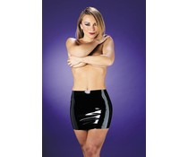 Rimba Rubber Secrets Latex Minirok