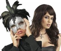 Pruiken & Maskers