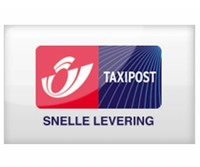 Taxipost 4,95 €