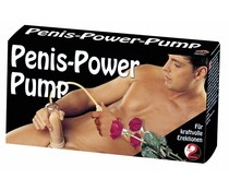 You2Toys Penis Power Pomp