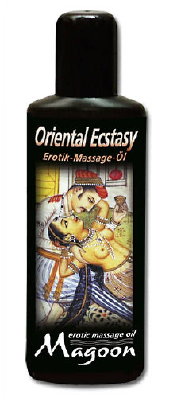 сделать масло для эротического массажа