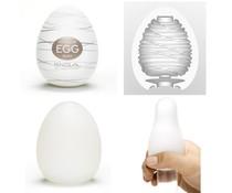 Tenga Egg Silky (6 Stuks)