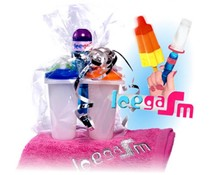 IceGasm - IJsvibrator