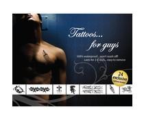 Adult Body Art For Guys
