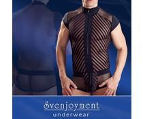 """Svenjoyment Underwear jumpsuite """"Freestyle"""""""