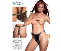 Zado Dildo String