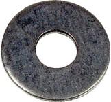 Doos 100st RVS ring S6 18mm
