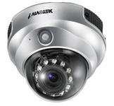 VivoTek FD7131 netwerk IP camera Dome varifocal
