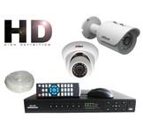 Dahua HD Camera bewaking pakket