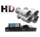 Dahua HD Bullet Camera bewaking pakket