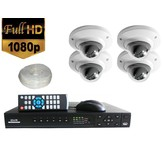 Dahua HD binnen bewakingscamera