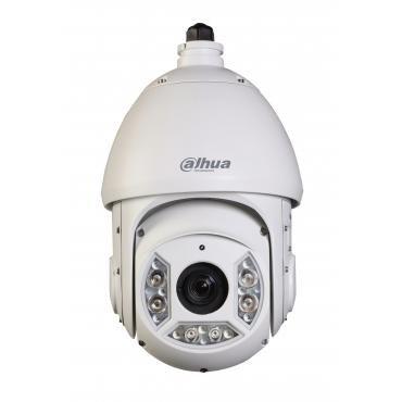 PTZ infrarood IP camera