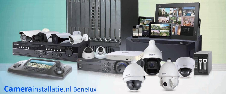 Full HD IP bewakingscamera's voor echt scherpe beelden