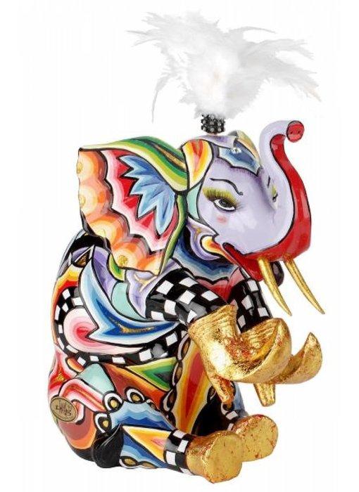Toms Drag Elefante Jumbo - L