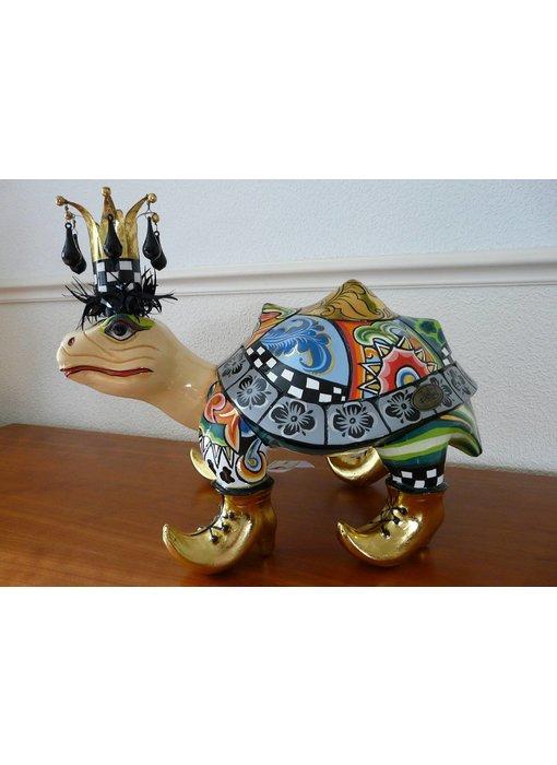 Toms Drag Turtle Carla - XL