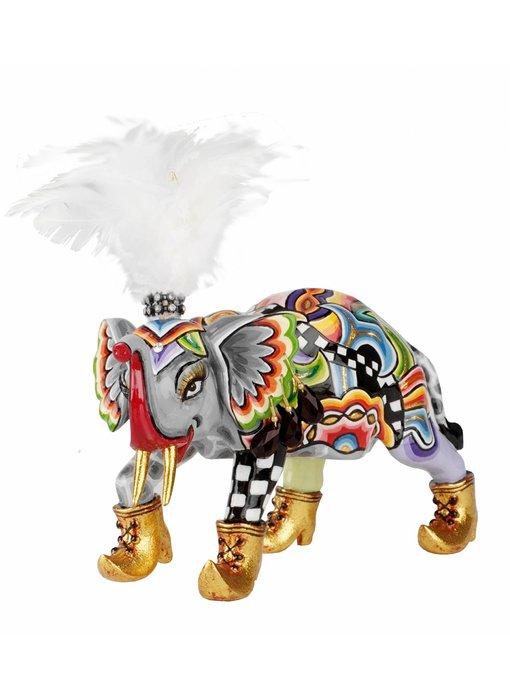 Toms Drag Elefante Hannibal