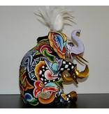 Toms Drag Olifant beeld Jumbo - L