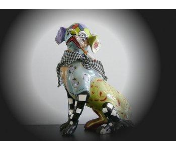 Toms Drag Hond Scott -L-