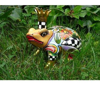 Toms Drag Frog Andrew L