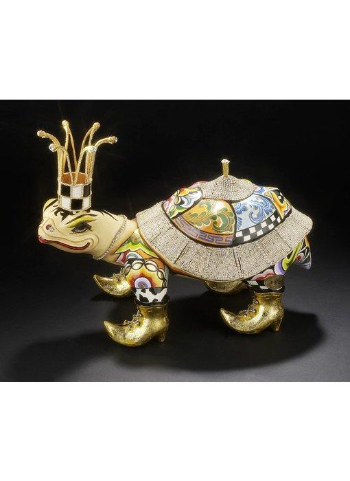 Toms Drag Turtle - Diamond - Emma XL