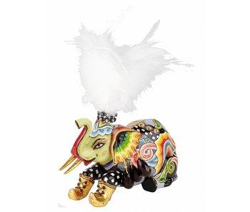 Toms Drag Elefant Soliman