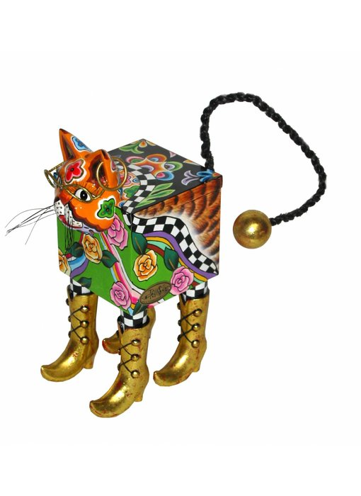 Toms Drag Cat Caddy - Cat box Medium