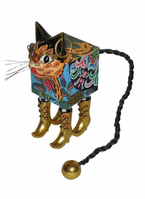 "Toms Drag Kat ""Box Cat"" - S -"
