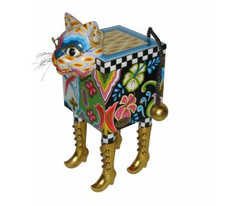 Toms Drag Cat Caddy Katze - XXL -