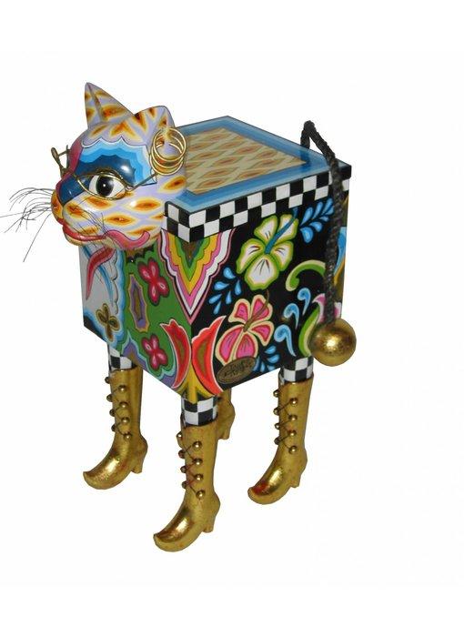 Toms Drag Cat Caddy - XXL -
