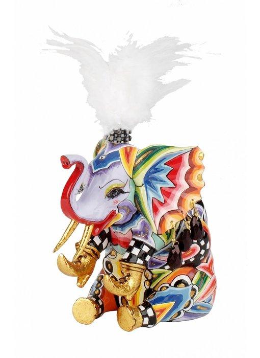 Toms Drag Elefant Jumbo - S --