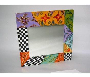 Toms Drag Rectangular mirror - S - 60 cm