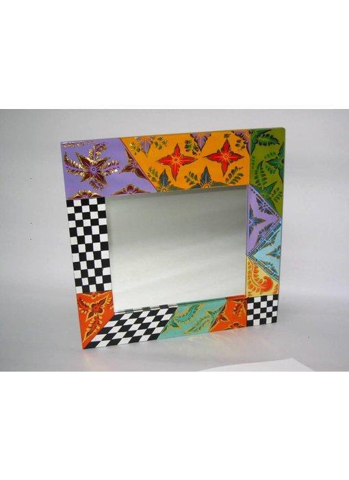 Toms Drag Rectangular mirror  60 cm