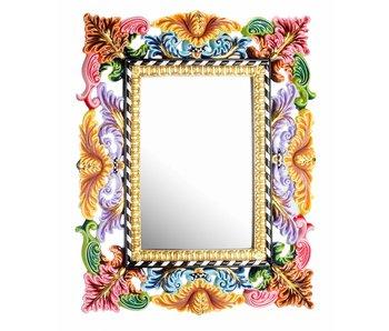 Toms Drag Baroque spiegel rechthoek