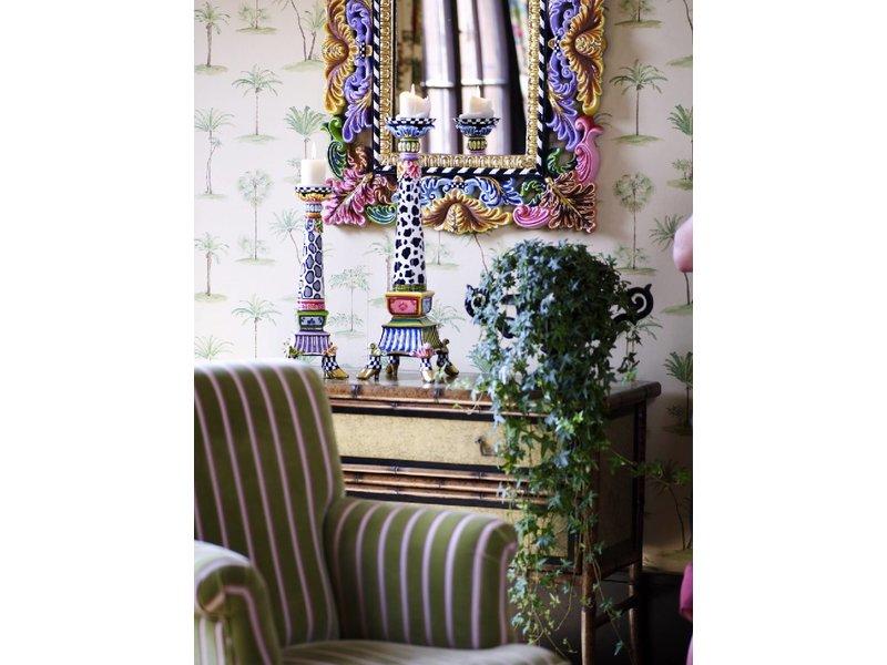 Toms Drag Mirror Baroque - 96 cm
