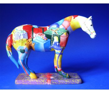 Trail of Painted Ponies Horse Geschenke