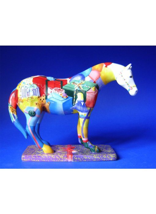 Trail of Painted Ponies Horse Geschenke