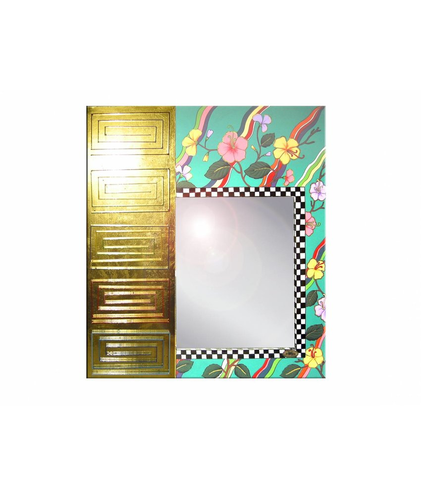 Design mirrors decovista toms drag art gallery for Miroir 50 x 90