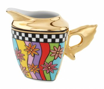 Toms Drag Milk Jug - Royal Collection