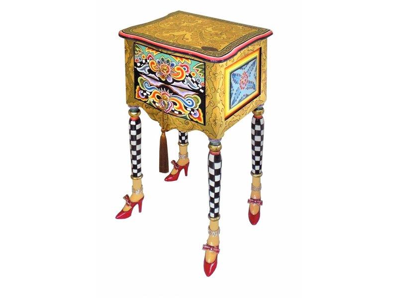 Toms Drag Tauleta Versailles - S - DecoVista - decoración de interiores