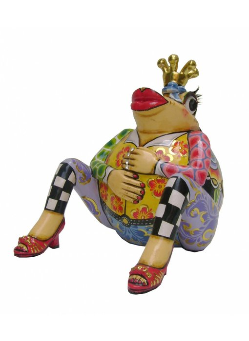 Toms Drag Frog figurine Lord Martin - L