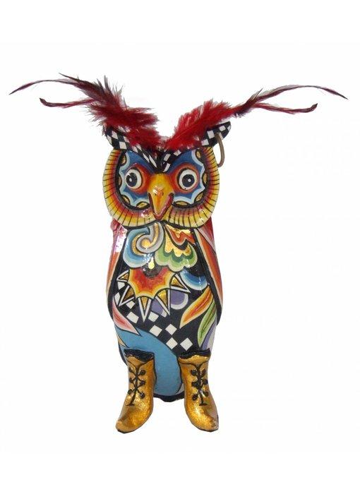 Toms Drag Owl Hugo - S -