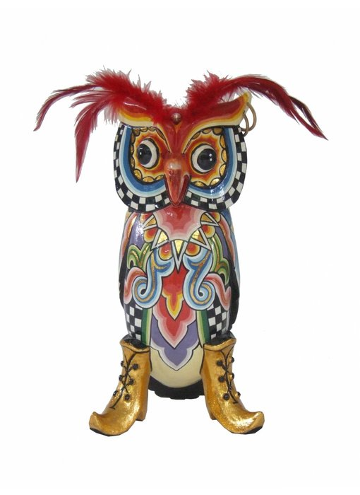 Toms Drag Owl Hugo - M -