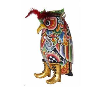 Toms Drag Owl Hugo - L -