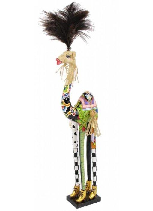Toms Drag Camel Laila - L --