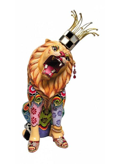Toms Drag Lion Clarance - XL
