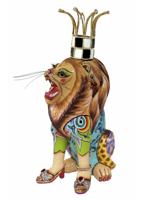 Toms Drag Lion - Drag Lion Clarance - XL