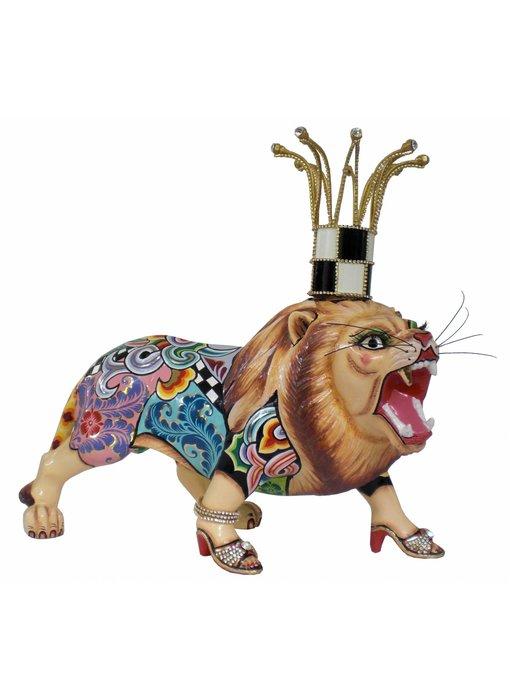 Toms Drag Lion - Drag Lion Clarance - M