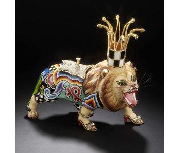 Toms Drag Lion - Drag Lion Clarance Crystal