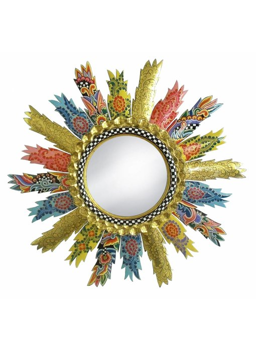 Toms Drag Versailles Sun mirror - 110 cm